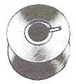 5 Pack of Industrial Bobbins #23500A Click for model info.