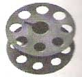 5 Pack of Industrial Bobbins #167180H Click for model info.