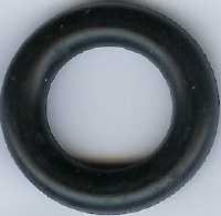 2 Pack of Bobbin Winder Rings # 2460 Click for model info.
