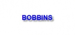 10 pack of Bobbins # 35729400 Click for model info