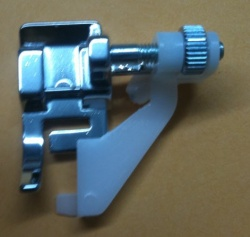 (Low) Snap-On Blindhem Foot # 5011-7 Click for model info.