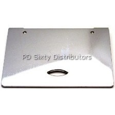Bobbin Cover / Slide Plate # 45358 Click for model info.