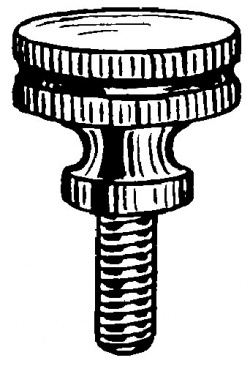 Thumb Screw # 286S