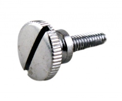 Presser Foot Thumb Screw # 286L (LONG)