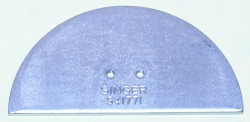 Bed Plate # 541771-452