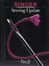 Singer Sewing Update Book