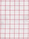 GH-156 100% cotton 1 inch square gridded replacement sleeve board cover.