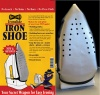 BoNash Ironslide Iron Shoe # 6999A